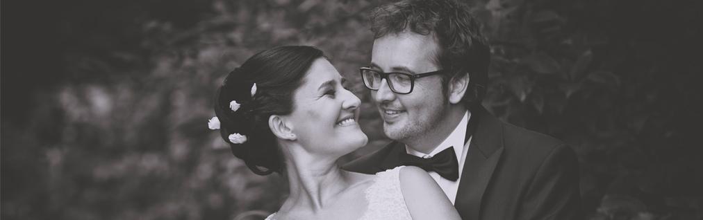 Hochzeitsreportage Caro und Nico