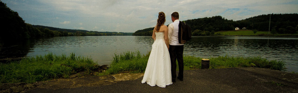 Hochzeitsreportage Passau – Bettina und Josef